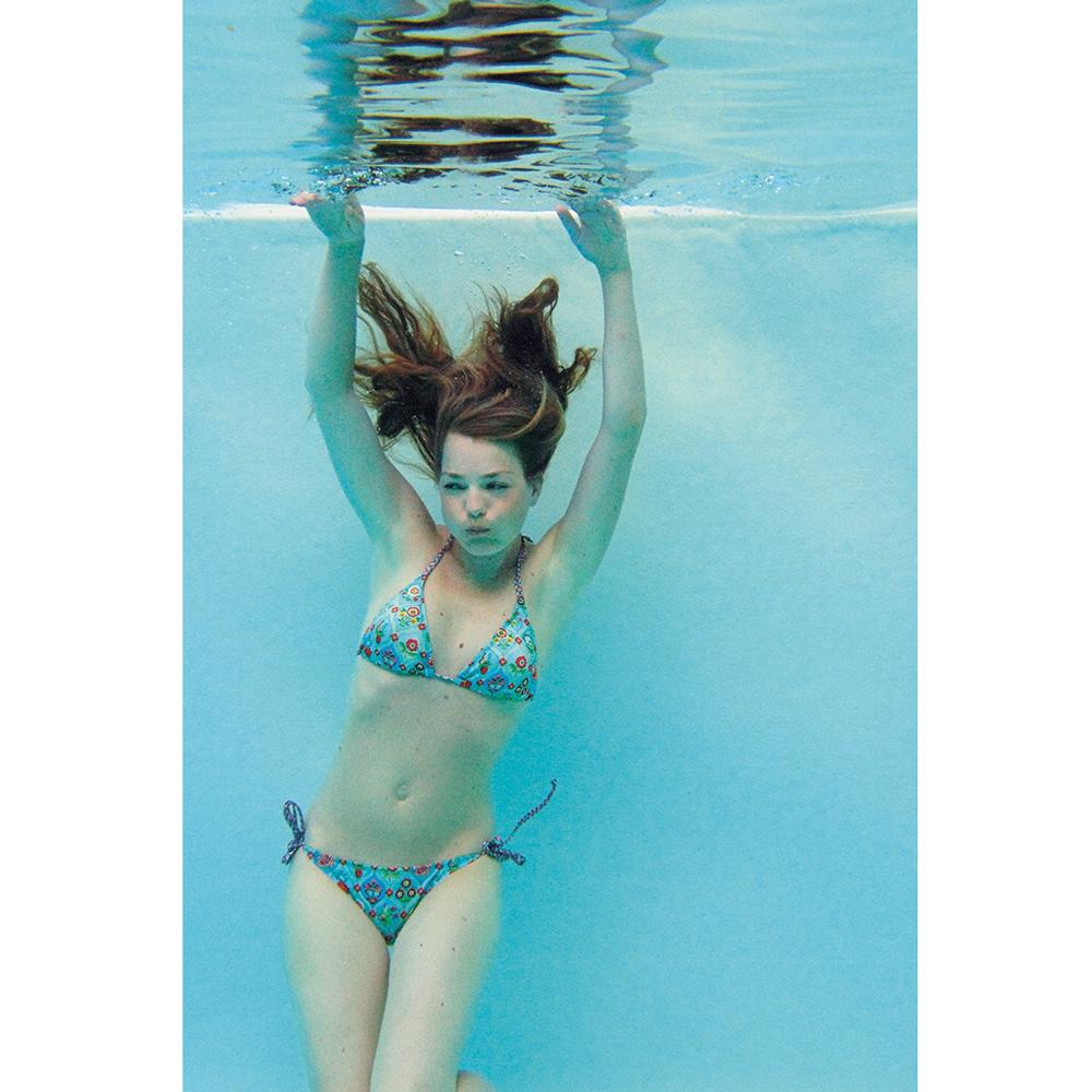 Lola Fairy Tiles turkoosi bikinisetti