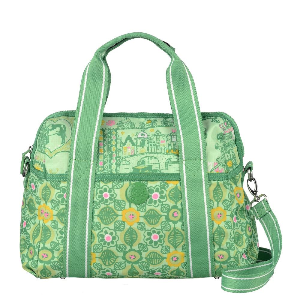 Oilily Amsterdam käsilaukku