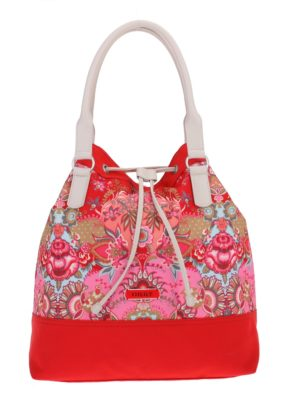 Oilily Kaleidoscoop Shopper