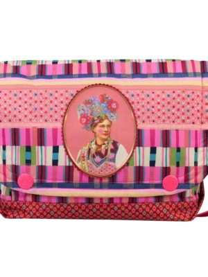 Oilily Mixed Tapes Messenger