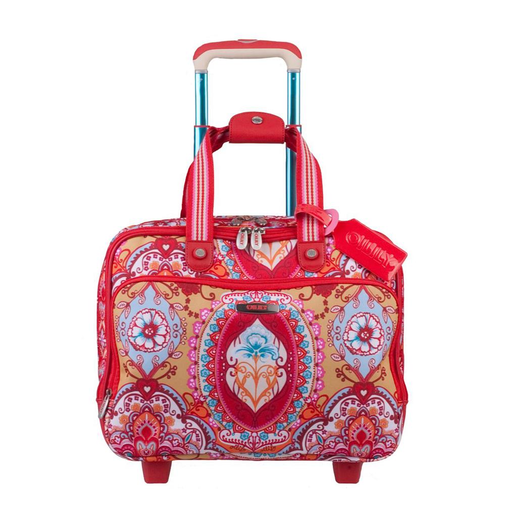 Oilily Lotus Office Bag vetolaukku