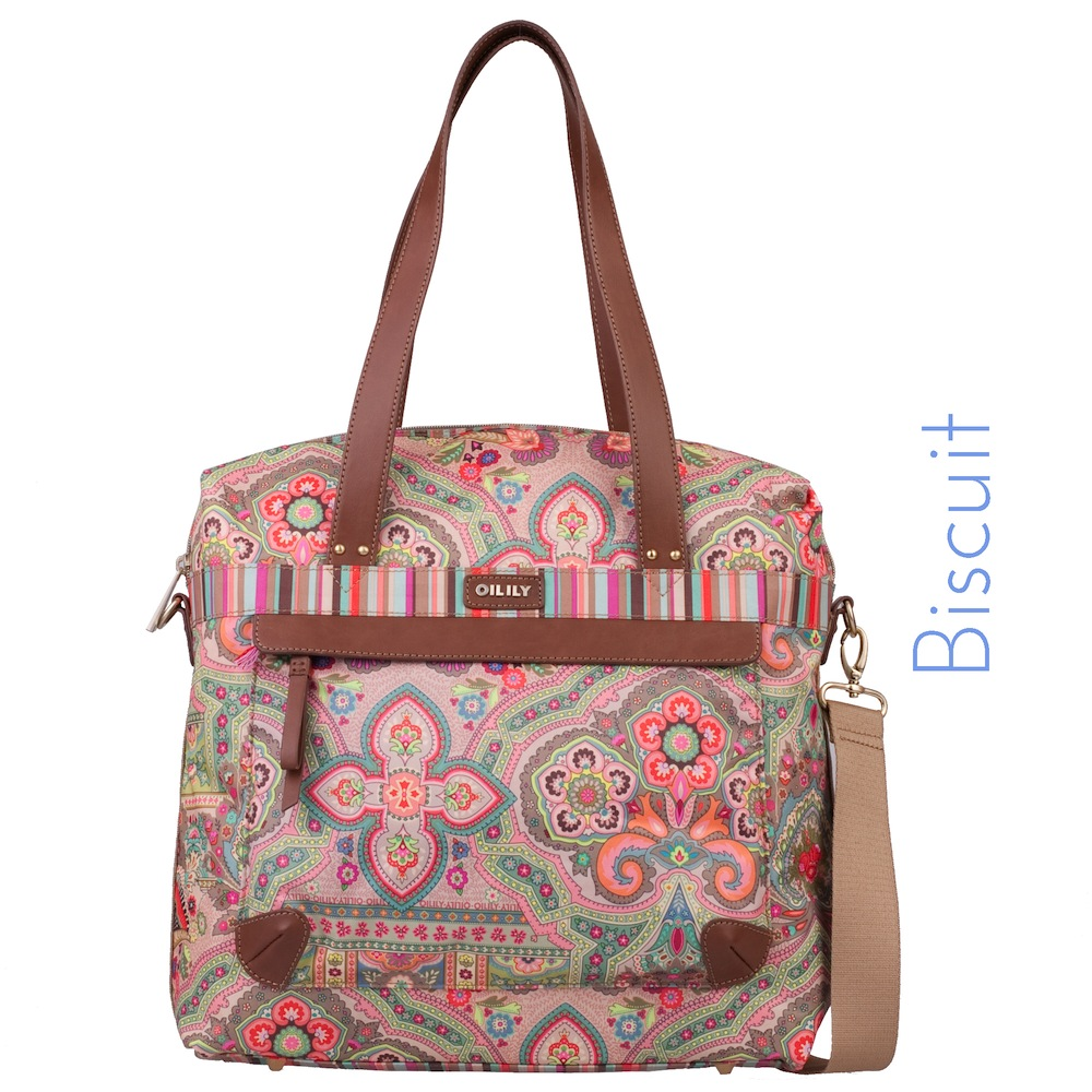 Oilily Winter Ovation Shopper