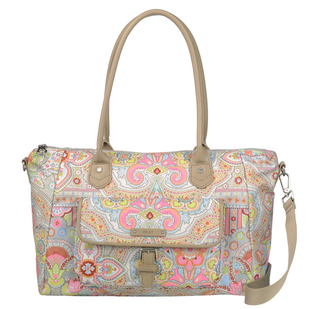 Oilily Spring Ovation Carry All M
