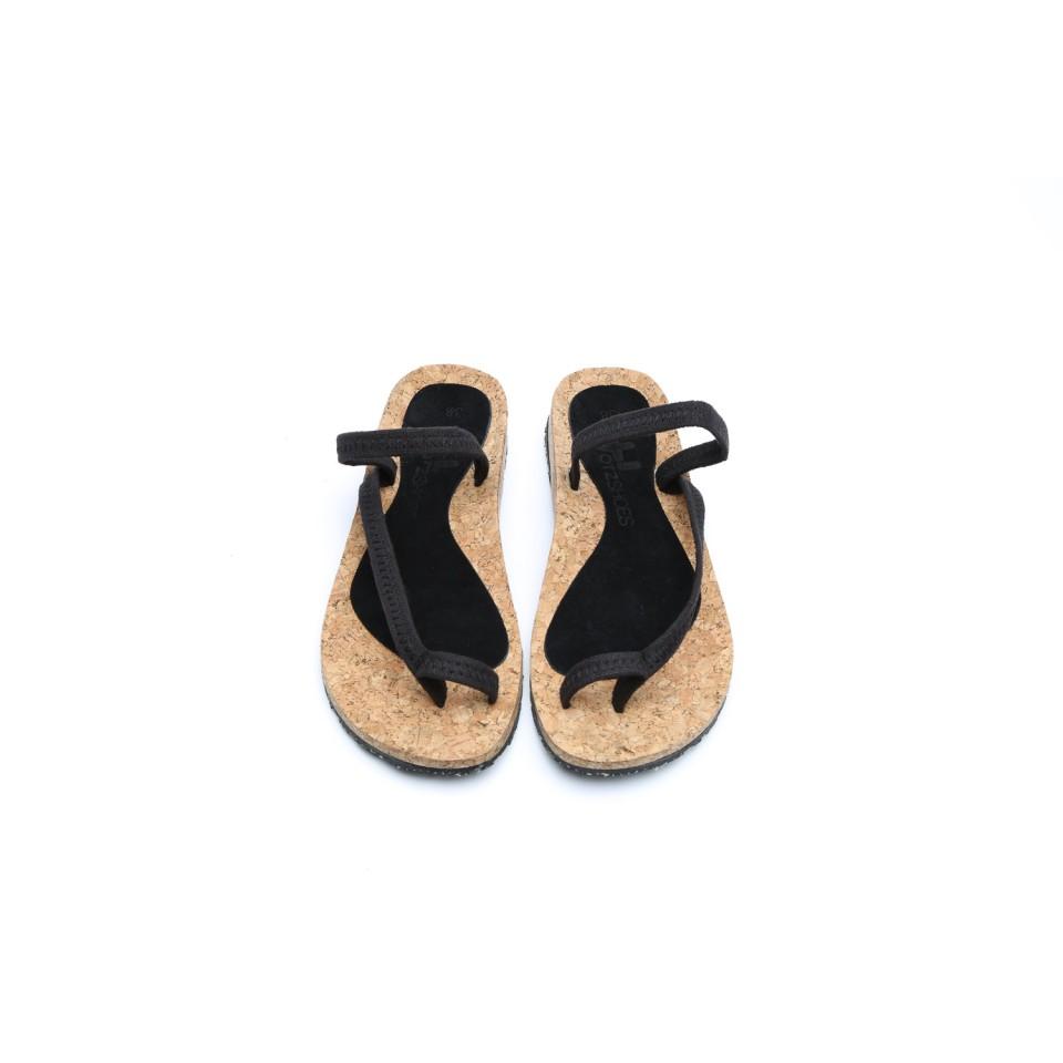 "OTZ sandaalit ""Black"""