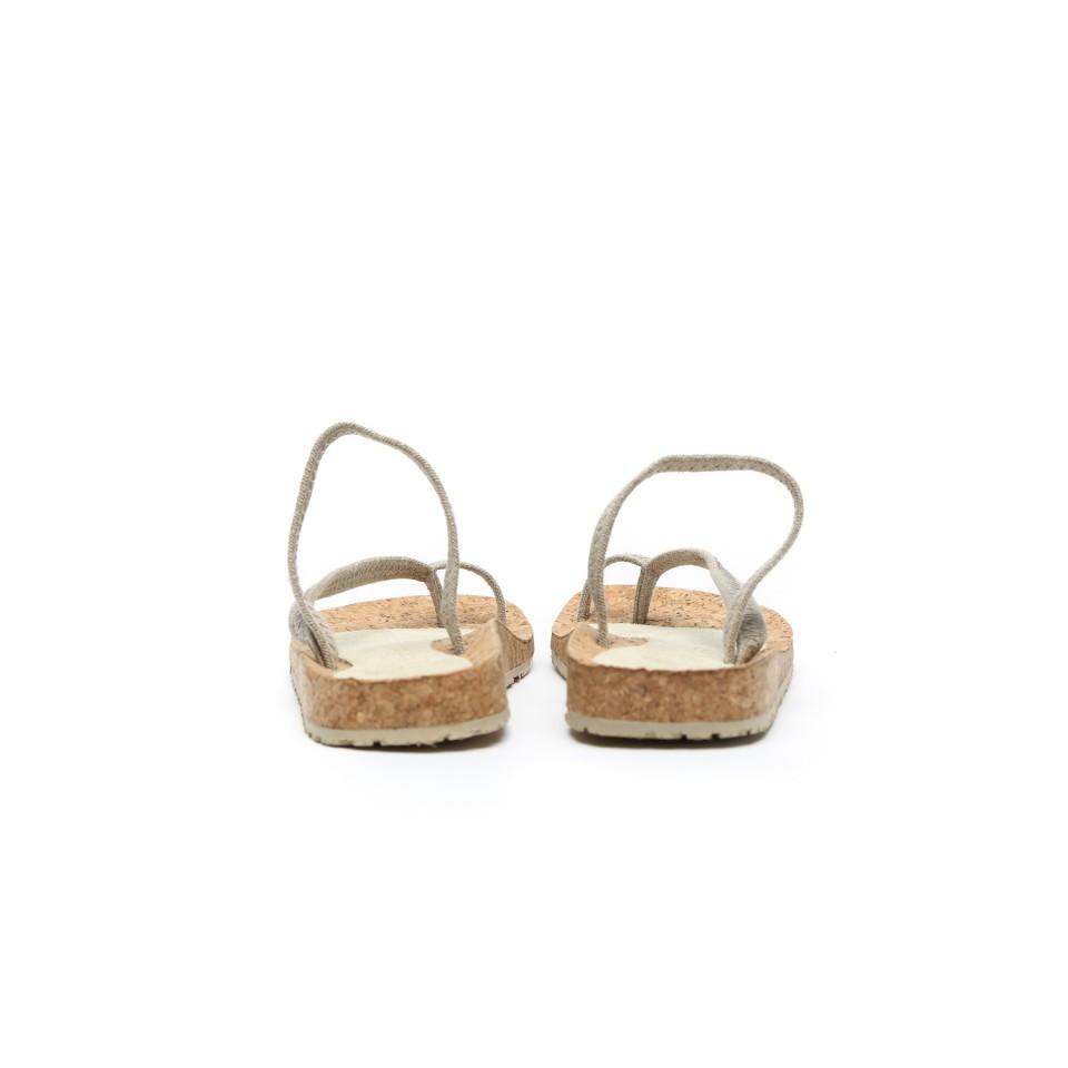 "OTZ sandaalit ""Natural"""