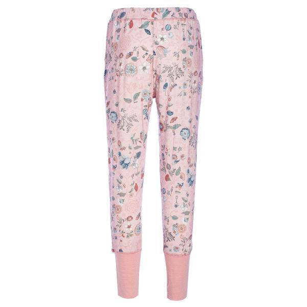 Bobien Spring to life pinkit housut
