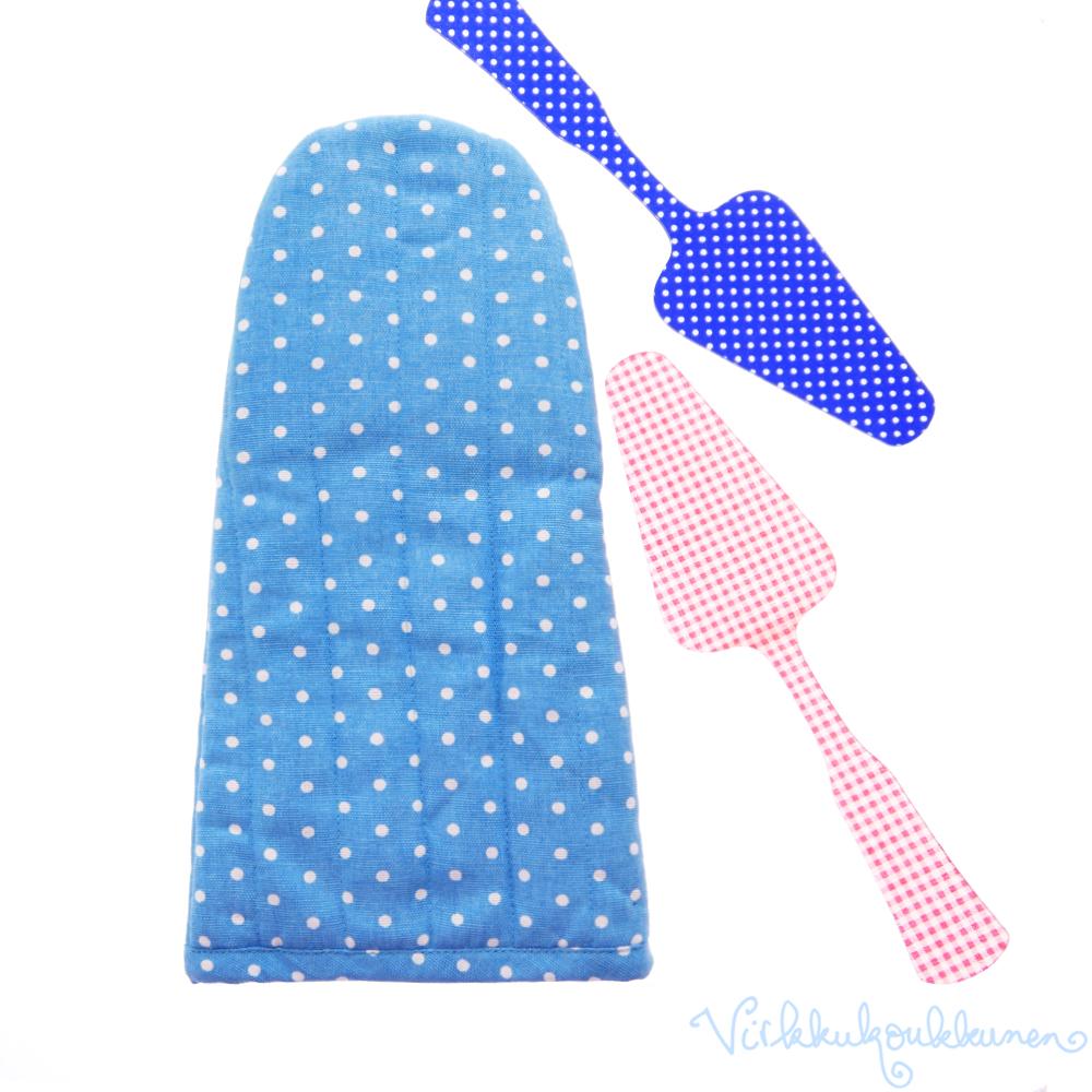 Sininen patakinnas