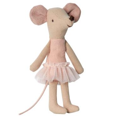 Maileg ballerina-hiiri