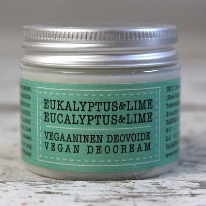 "Deovoide ""Eukalyptus & Lime"""