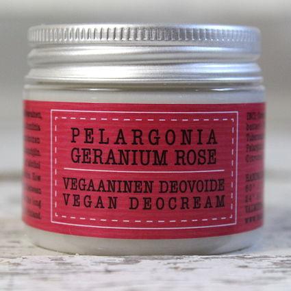 """Deovoide """"Pelargonia"""""""
