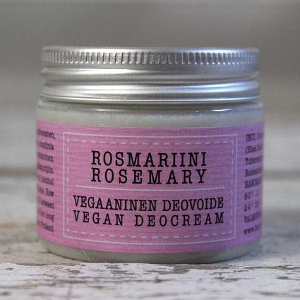 """Deovoide """"Rosmariini"""""""