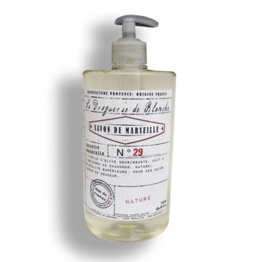 Mas du Roseau marseille-saippua (pyykille)